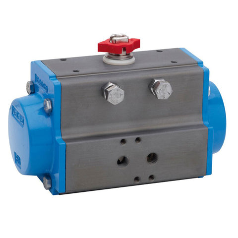 Bonomi DA 115 Pneumatic Double Acting Actuator