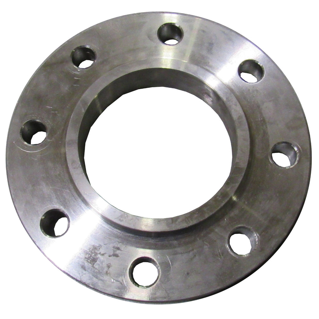 Flanges - Aluminum 6061 Slip On Flanges, Raised Face, #150