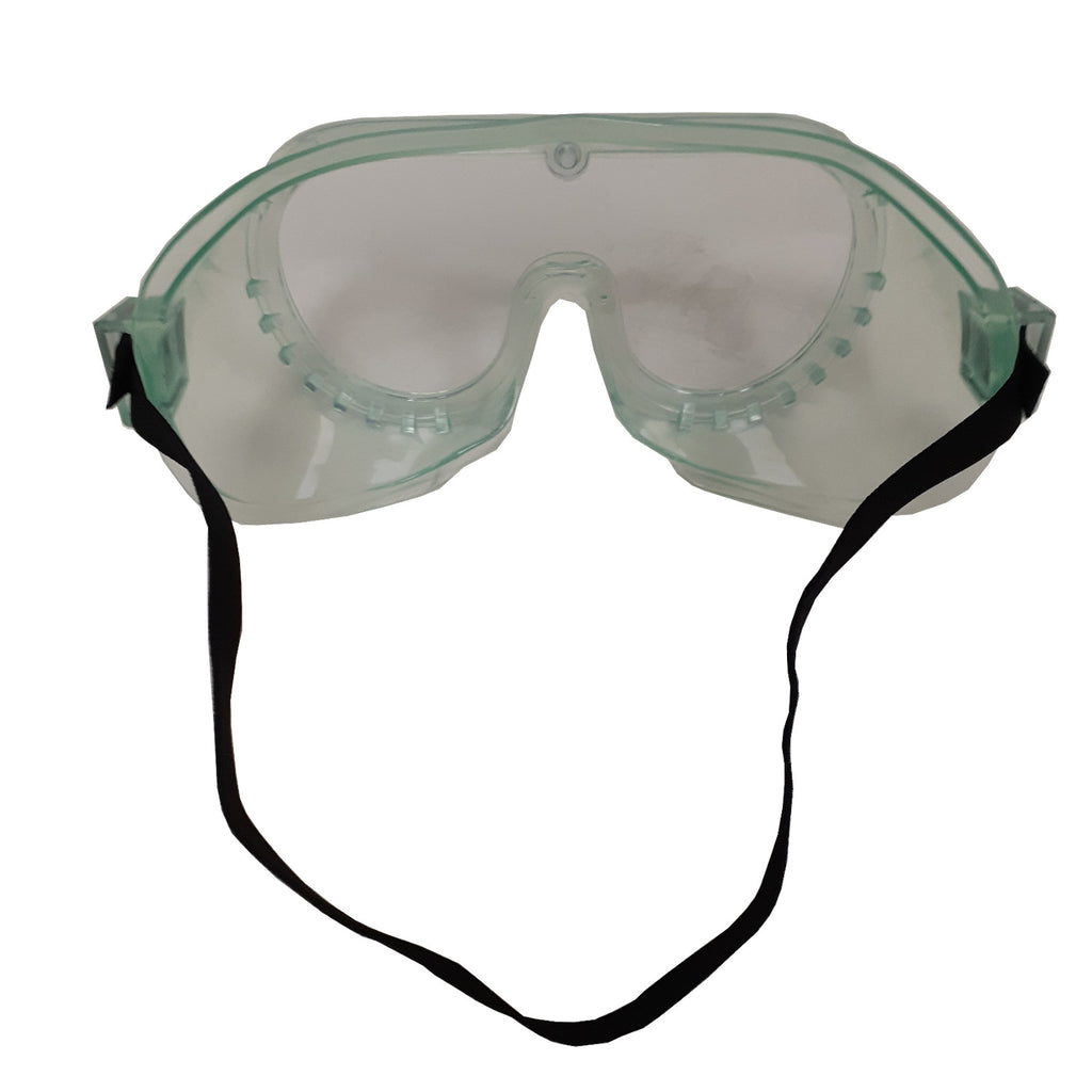 Hivision Anti-Splash Medical Safety Goggles