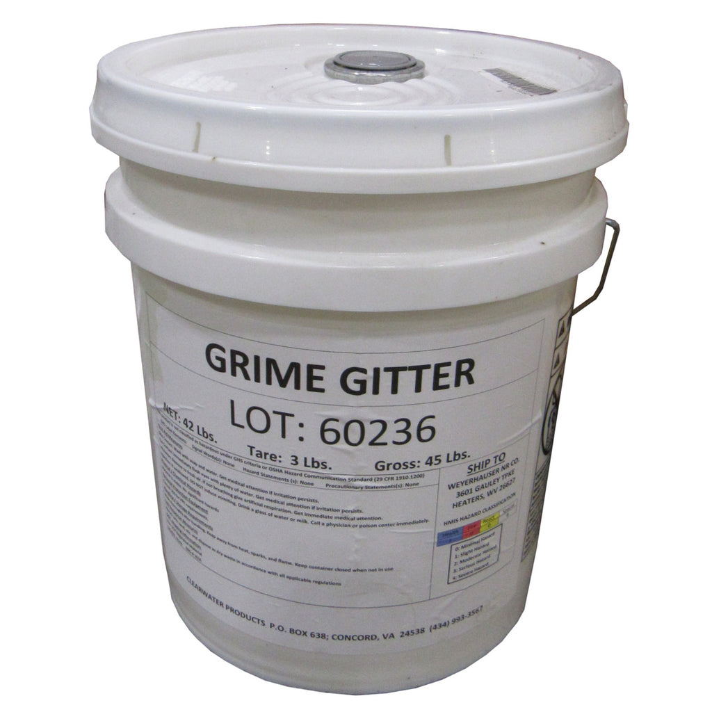 GRIME GITTER™ Surfactant