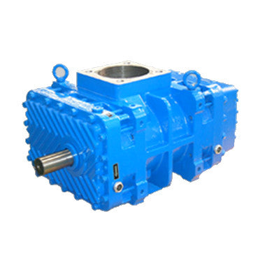 EURUS MB4509 POSITIVE DISPLACEMENT BLOWER