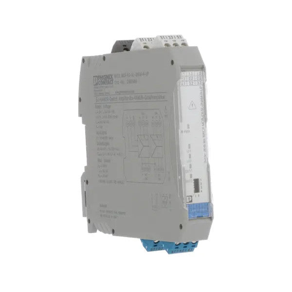 Phoenix Contact 2865984 Intrinsically Safe Relay -120VAC