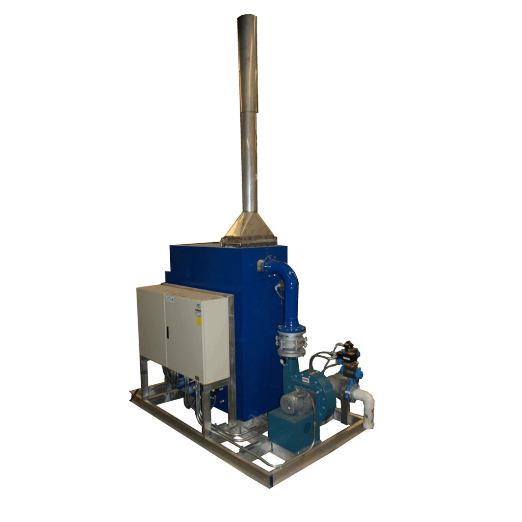 PRM Electric Catalytic Oxidizers
