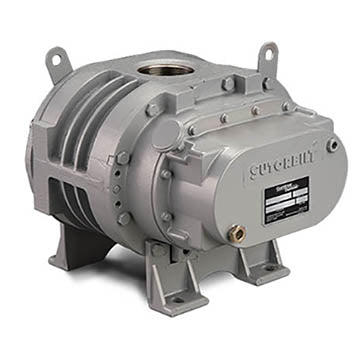 SUTORBILT® LEGEND SERIES POSITIVE DISPLACEMENT BLOWERS