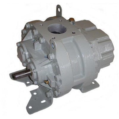 EURUS ZZ3M POSITIVE DISPLACEMENT BLOWER