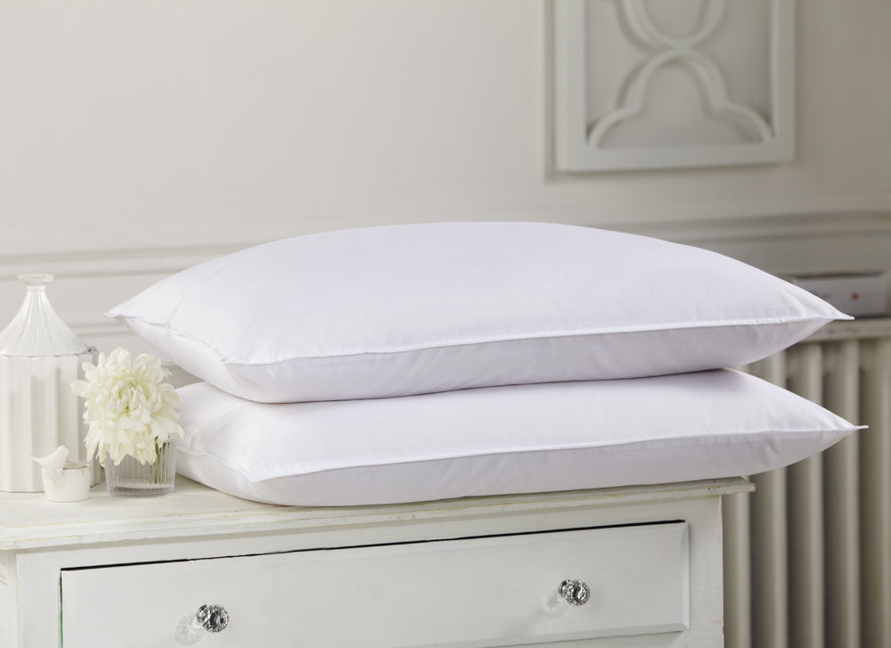 Natural Comfort Luxury Wool Pillow