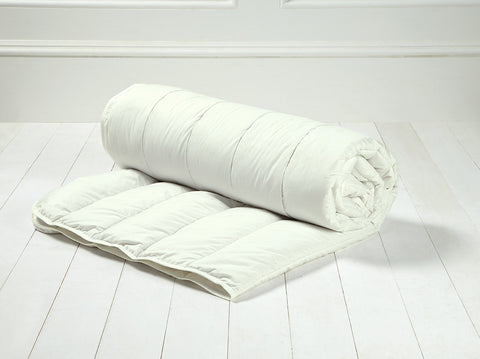 Single Alpaca Duvet