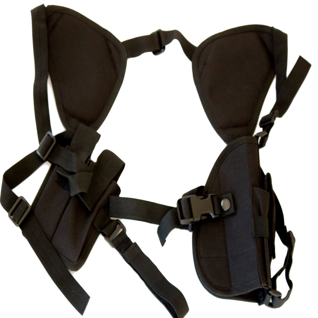 Best Universal Fit Shoulder Gun Holster for Concealed Carry - Under Control Tactical - 2