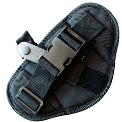 Best Gun Holster for Car, Truck, & Vehicle - Perfect Fit for Smith and Wesson, Glock, Ruger, & More - 100% Satisfaction Guaranteed! - Under Control Tactical - 1