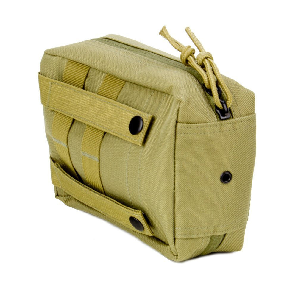 MOLLE Large Medic Pouch and attachable EMT Pouch - Under Control Tactical - 7