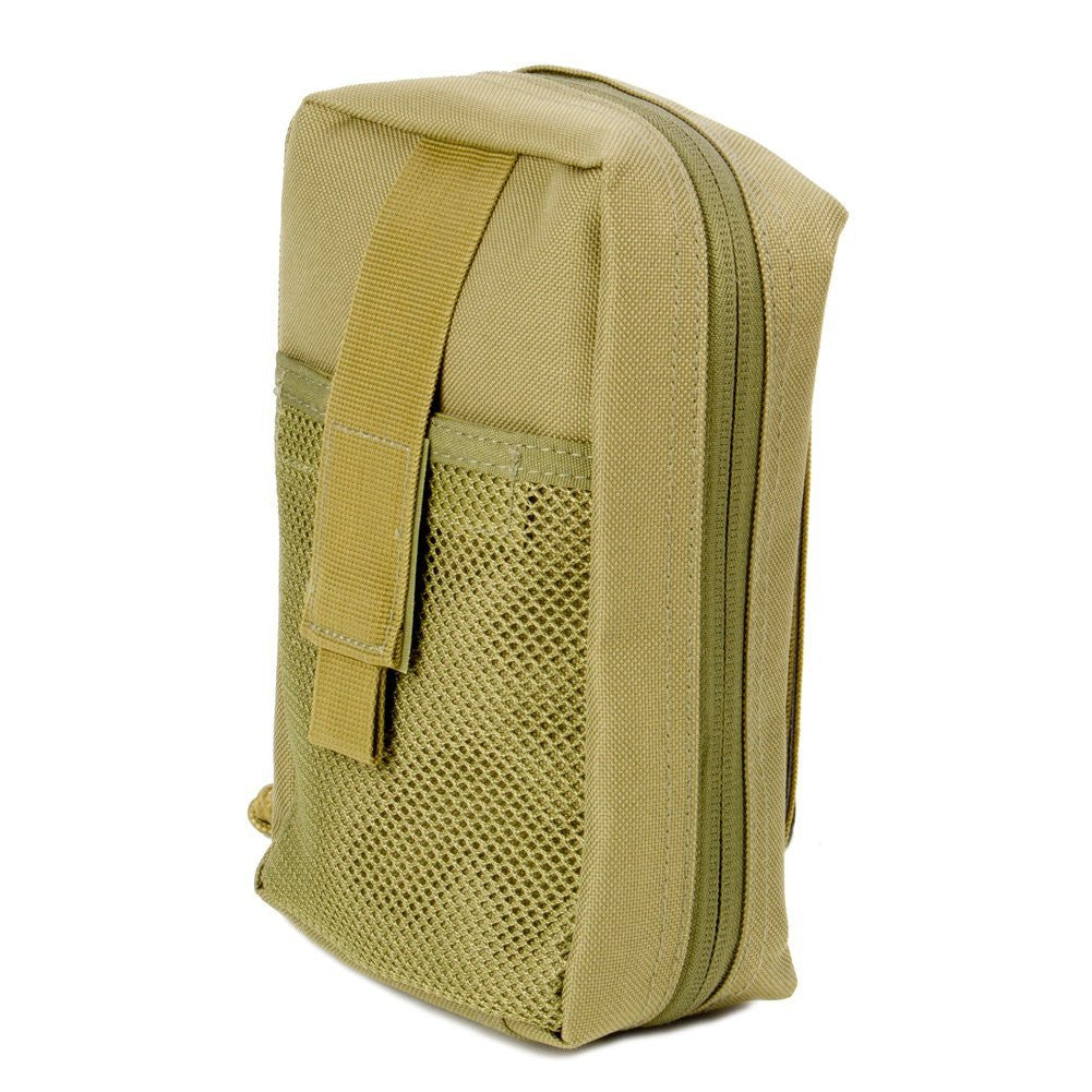 MOLLE Large Medic Pouch and attachable EMT Pouch - Under Control Tactical - 6