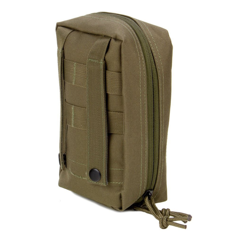 MOLLE Large Medic Pouch and attachable EMT Pouch - Under Control Tactical - 8