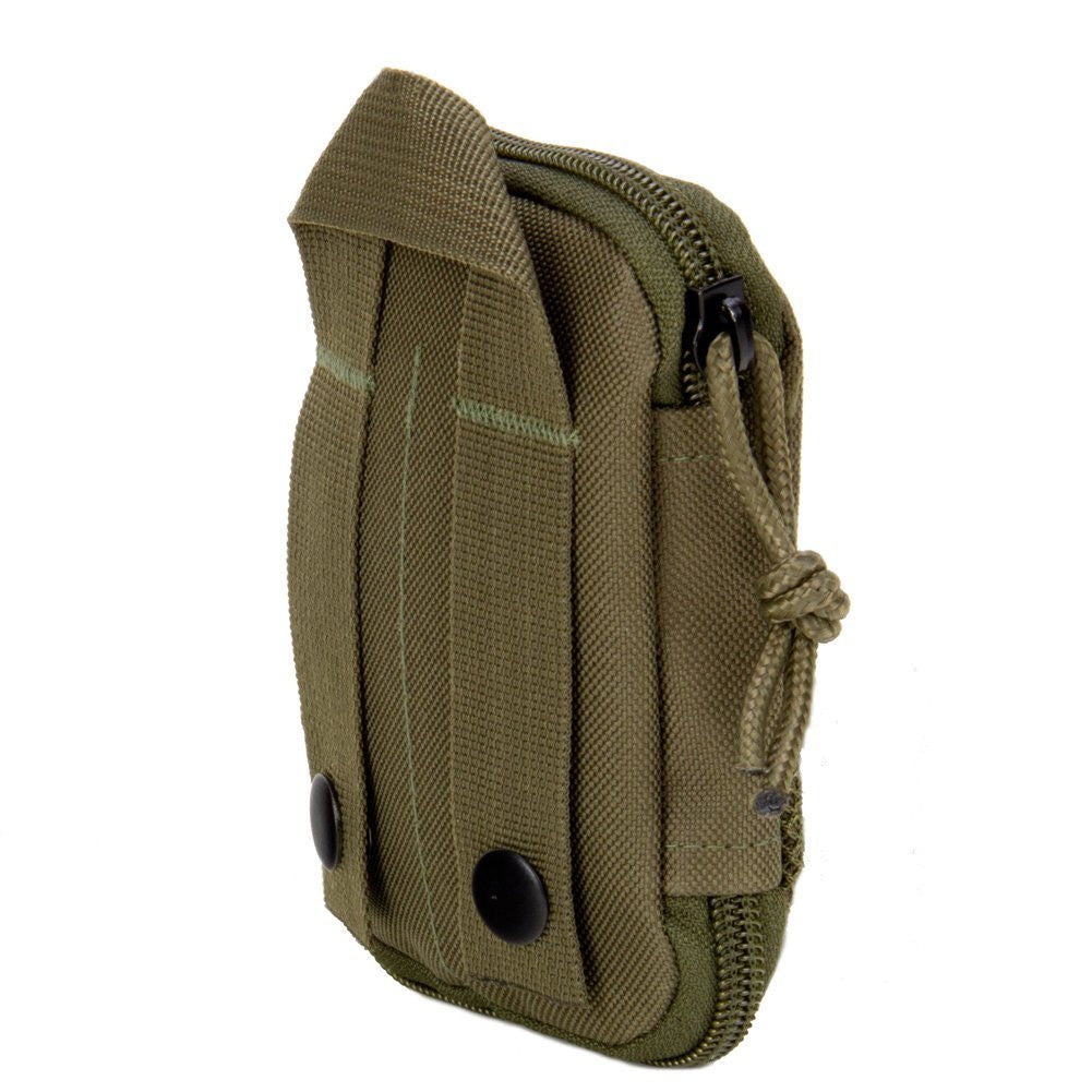 Compact Pocket Organizer MOLLE Compatible-Attach to Tactical Backpacks, Military Bags, and More - Under Control Tactical - 8