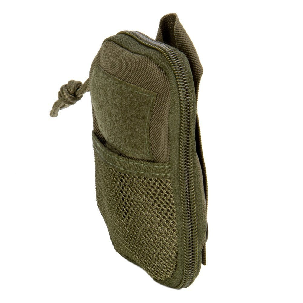 Compact Pocket Organizer MOLLE Compatible-Attach to Tactical Backpacks, Military Bags, and More - Under Control Tactical - 7
