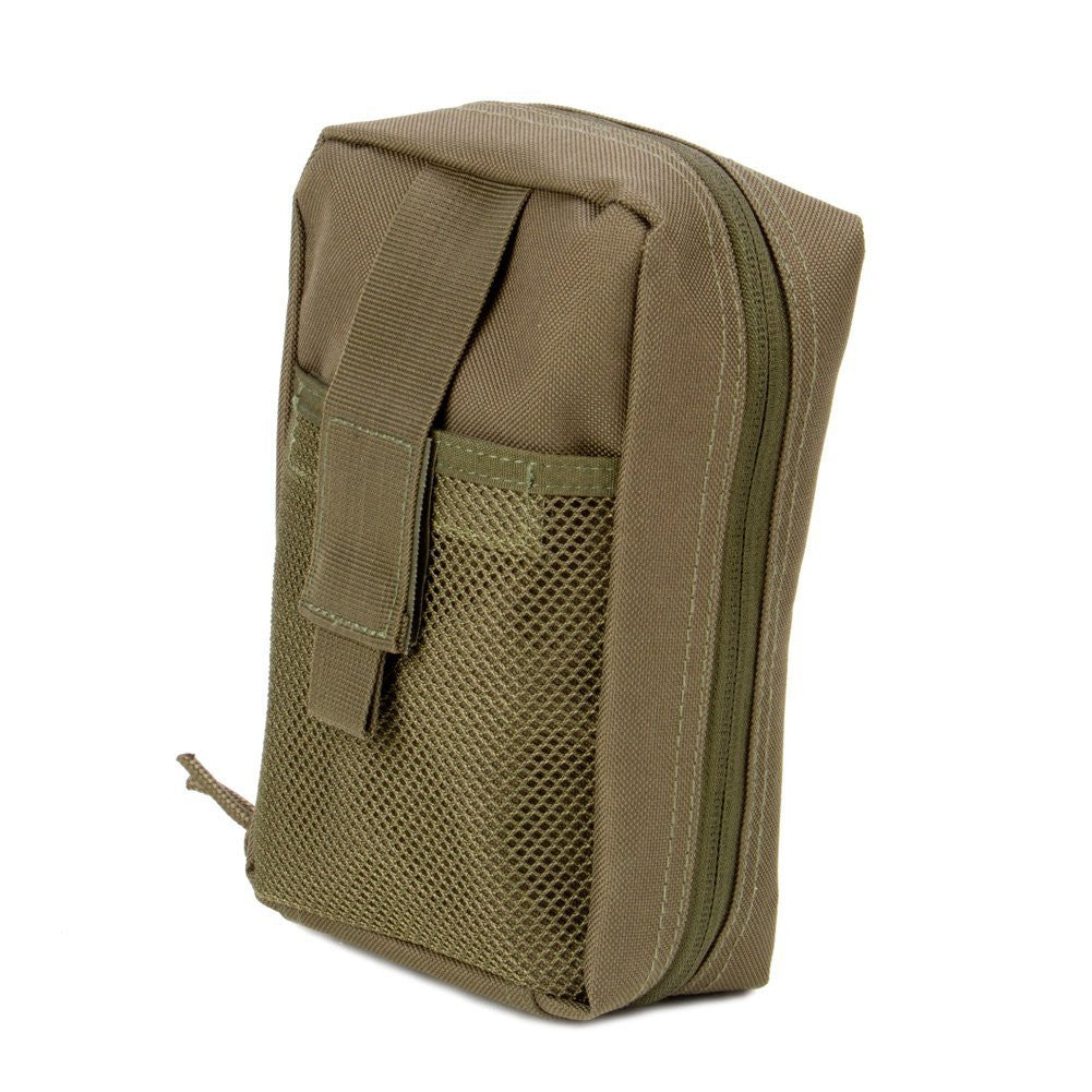 MOLLE Large Medic Pouch and attachable EMT Pouch - Under Control Tactical - 9