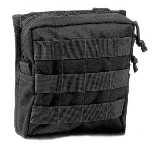 Modular MOLLE Utility Pouch - Under Control Tactical - 2