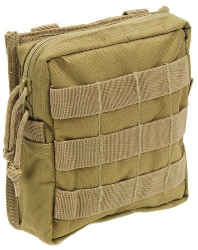 Modular MOLLE Utility Pouch - Under Control Tactical - 3