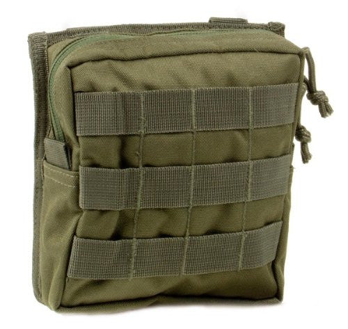 Modular MOLLE Utility Pouch - Under Control Tactical - 4