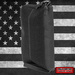 Pistol Case / Gun Rug for single Pistol and Mag- Will Fit 1911, Glock, XD, and More - Under Control Tactical - 1