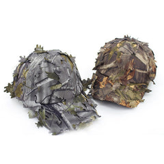 Sniper Camouflage Tactical Hat