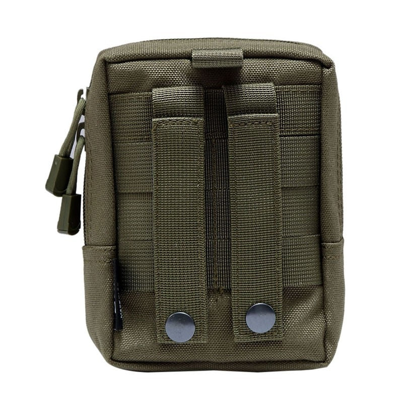 Tactical Molle System Medical Pouch