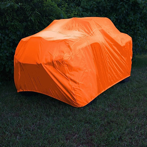 ATV Cover Reversible
