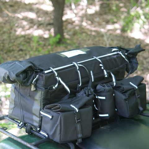 ATV Medium Bag  Black