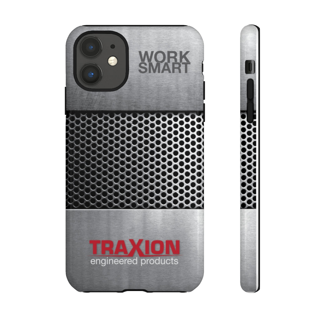 TraXion Tough Phone Cases