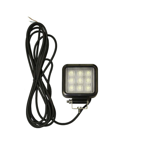 Sold Out! - Spotlight w/Bracket (25' Wiring) 1200 Lumens