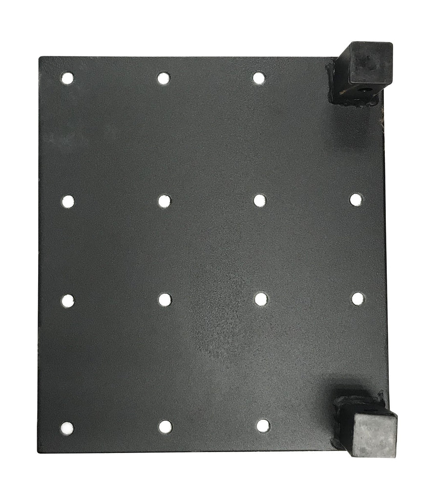 (1) Mounting Plate and mounting hardware for the 5-100