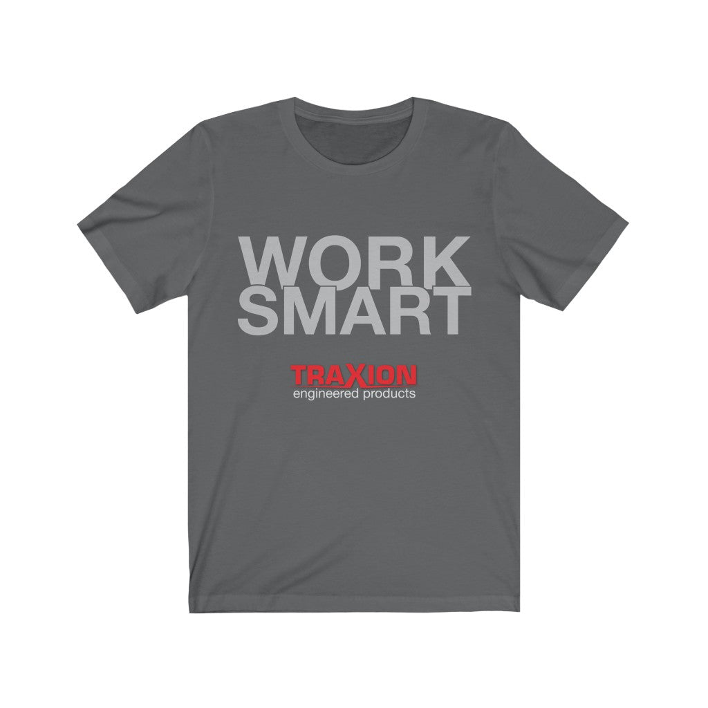 WorkSmart Short Sleeve Tee