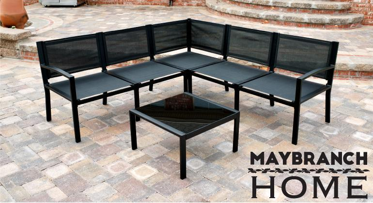 Modular Patio Furniture Maybranch Home