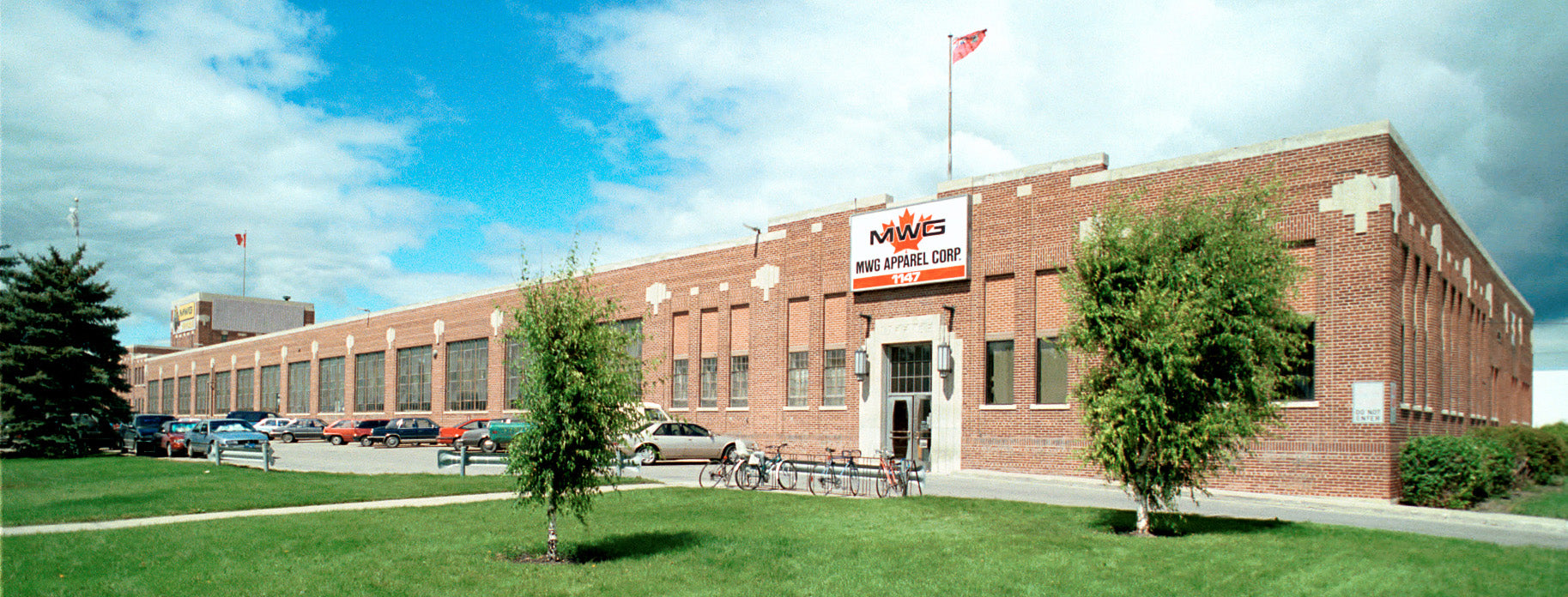 MWG specializes in technical design, development and custom manufacturing of technical flame resistant workwear products