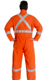 80F08 - GLENGUARD FR Insulated Laminated Coverall