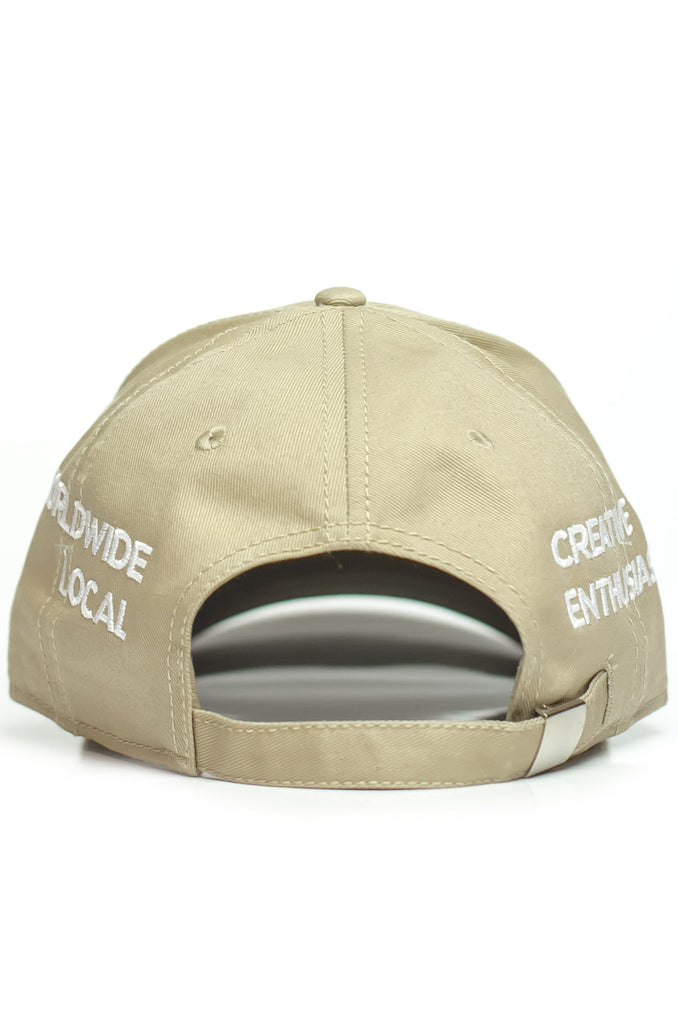 DD Essentials Strapback