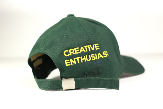 Enthusiast Brim