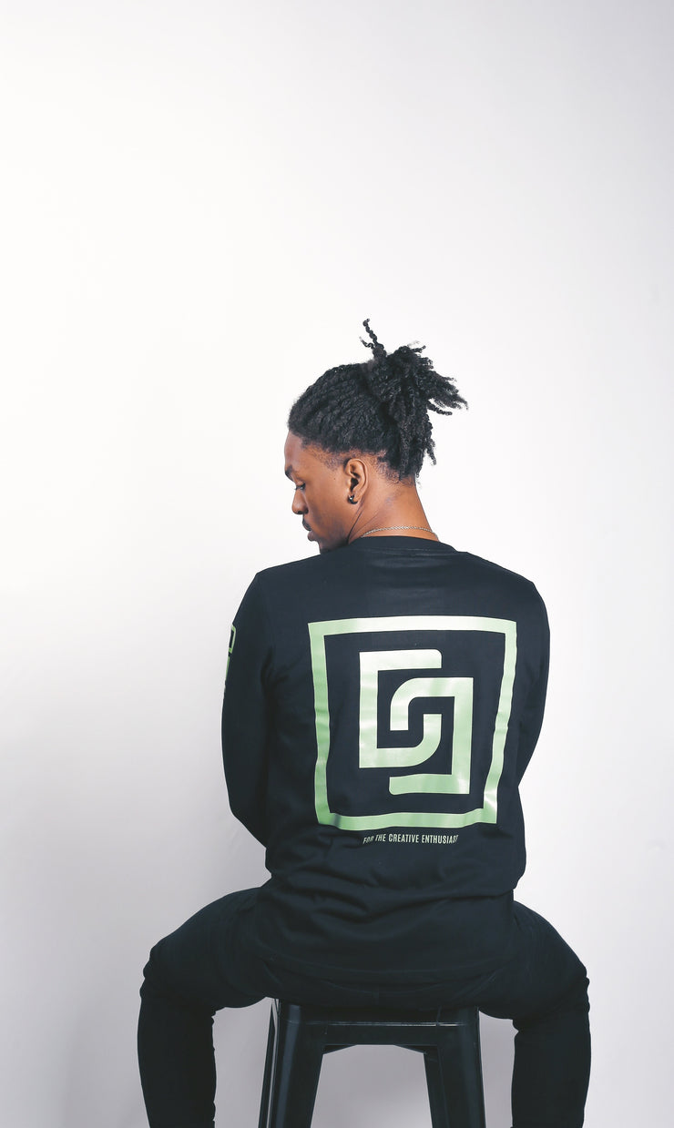 Tribal Insignia Long Sleeve