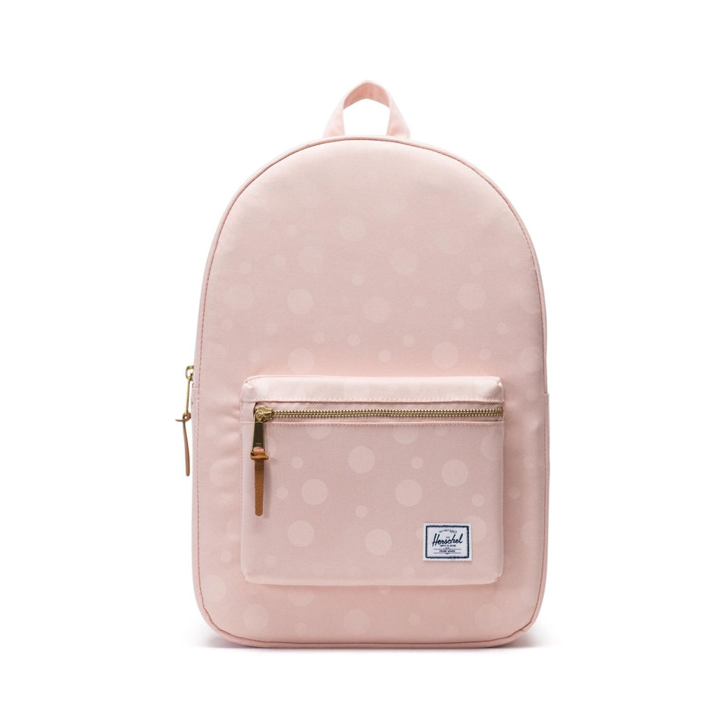 Herschel Settlement Rucksack Backpack Daypack 23 L Rose
