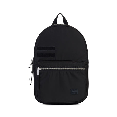 Herschel Lawson Surplus Rucksack Backpack Daypack 22L Black