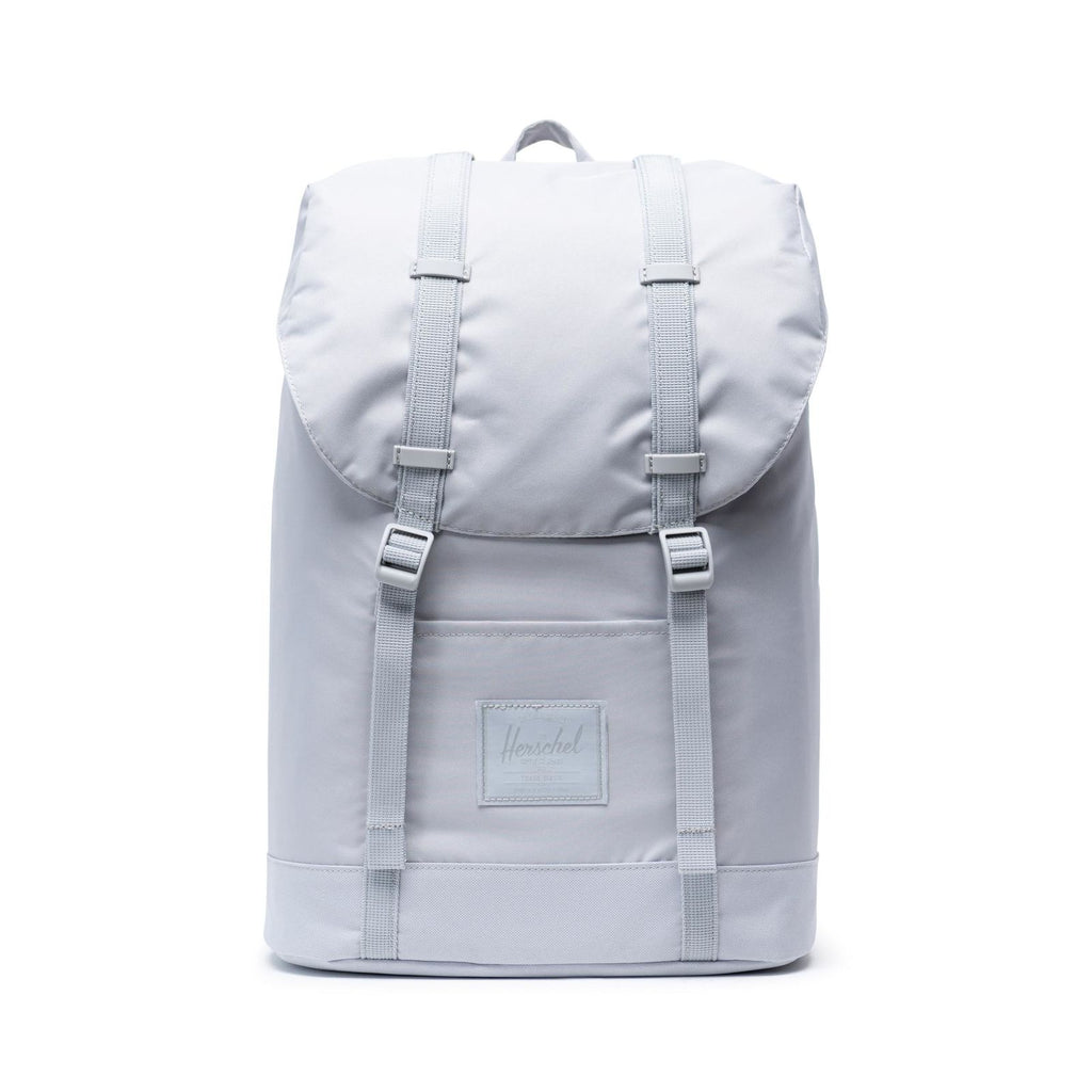 Herschel Retreat Light Material Rucksack Backpack Daypack 19,5L High Rise