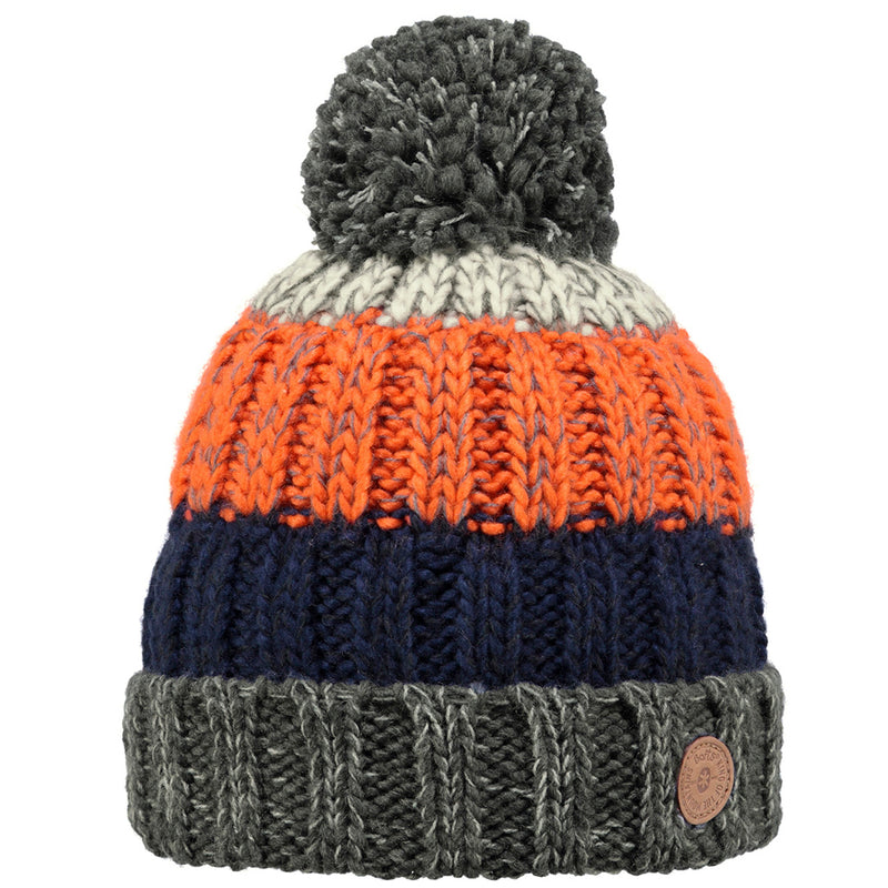 Barts Wilhelm Kids Beanie Orange