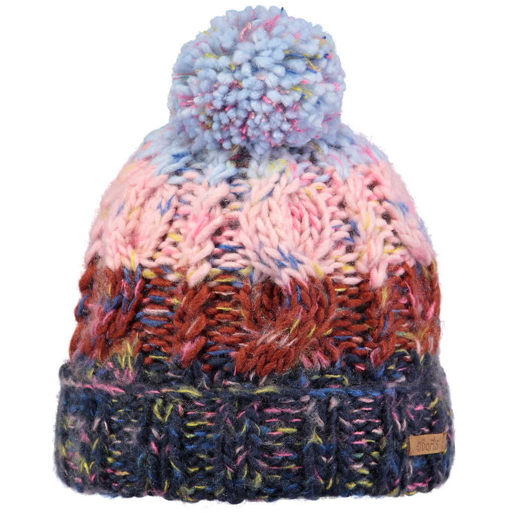 Barts Sandy Girls Beanie Blau