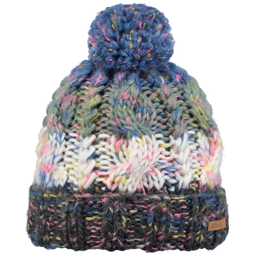 Barts Sandy Girls Beanie Multicolor