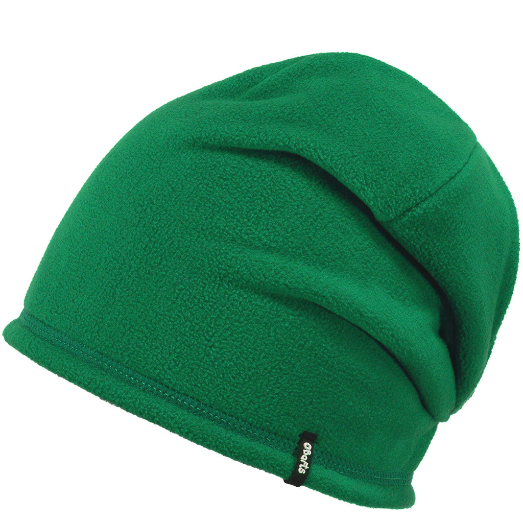 Barts Fleece Beanie Kids Kindermütze Grün