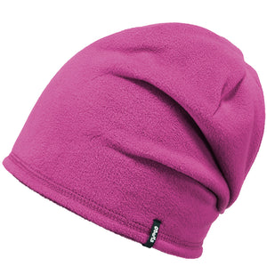 Barts Fleece Beanie Kids Kindermütze Pink
