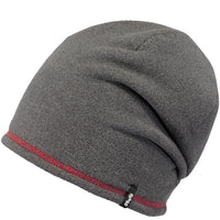 Barts Fleece Beanie Kids Kindermütze Grau