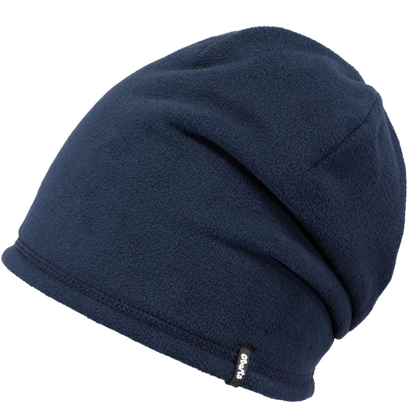 Barts Fleece Beanie Kids Kindermütze Blau