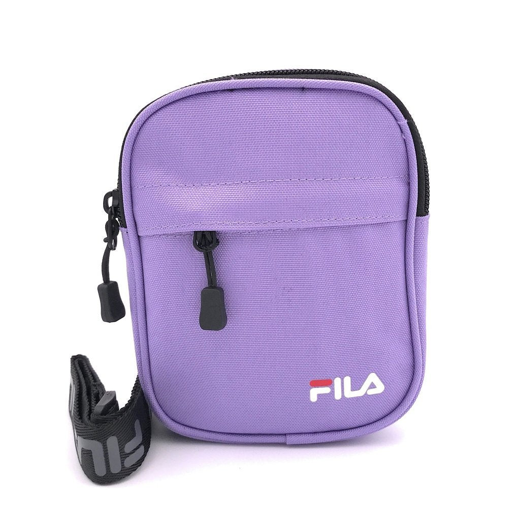 Fila New Pusher Bag Umhängetasche Violet Tulip