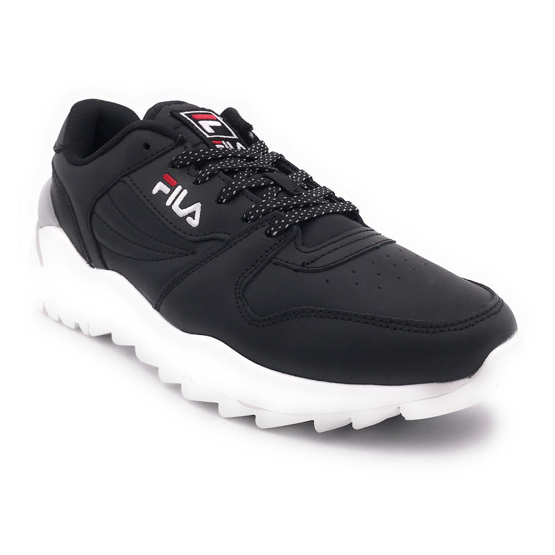 Fila Orbit CMR Jogger L Low Herren Sneaker Turnschuhe Black
