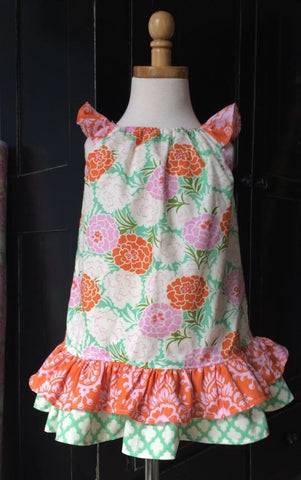 Flutter By Girls Dresses